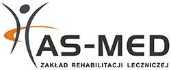 As-Med Zakład Rehabilitacji Leczniczej